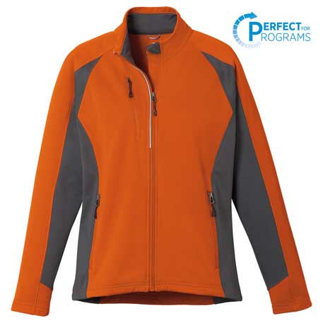 Elevate TM98150 - Women's Galeros Knit Jacket