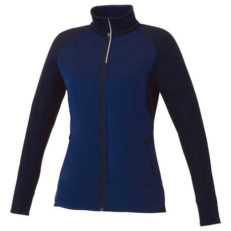 Elevate TM98151 - Women's Mica Knit Jacket