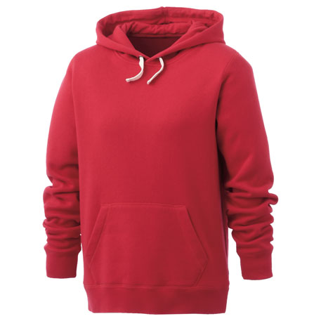Elevate TM98205 - Women's Rhodes Fleece Kanga Hoody