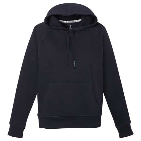 Elevate TM98406 - Women's Ryton Fleece Kanga Hoodie