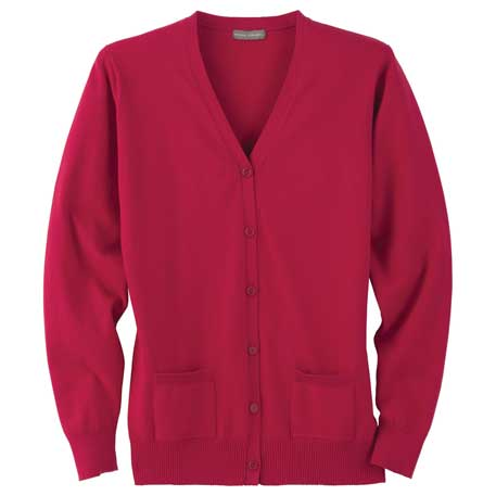 Elevate TM98604 - Women's Narenta Cardigan