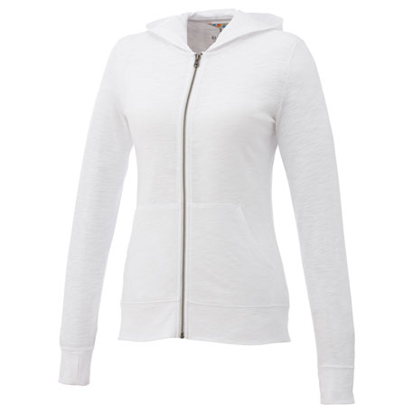 Elevate TM98731 - Women's Garner Knit Full Zip Hoody