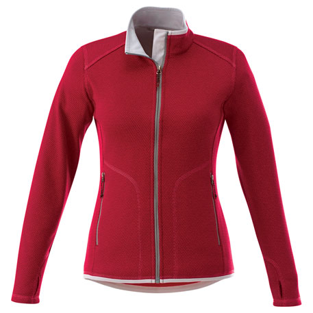 Elevate TM98733 - Women's Cima Knit Jacket