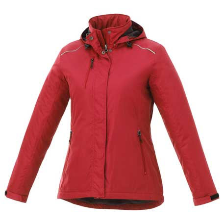 Elevate TM99100 - Women's Arden Fleece Lined Jacket