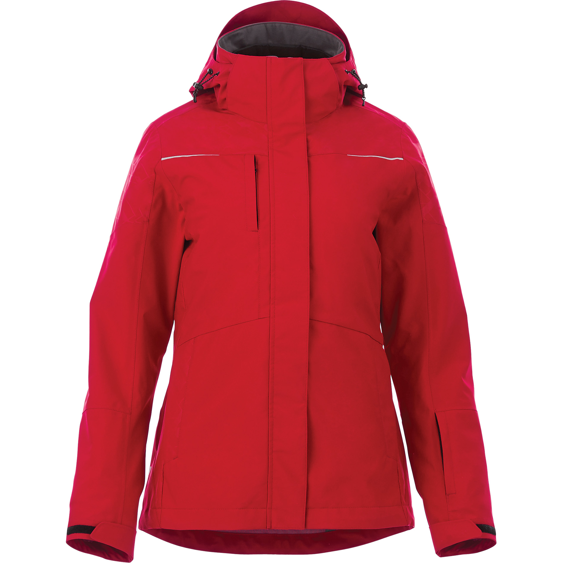 Elevate TM99306 - Women's YAMASKA 3-in-1 Jacket