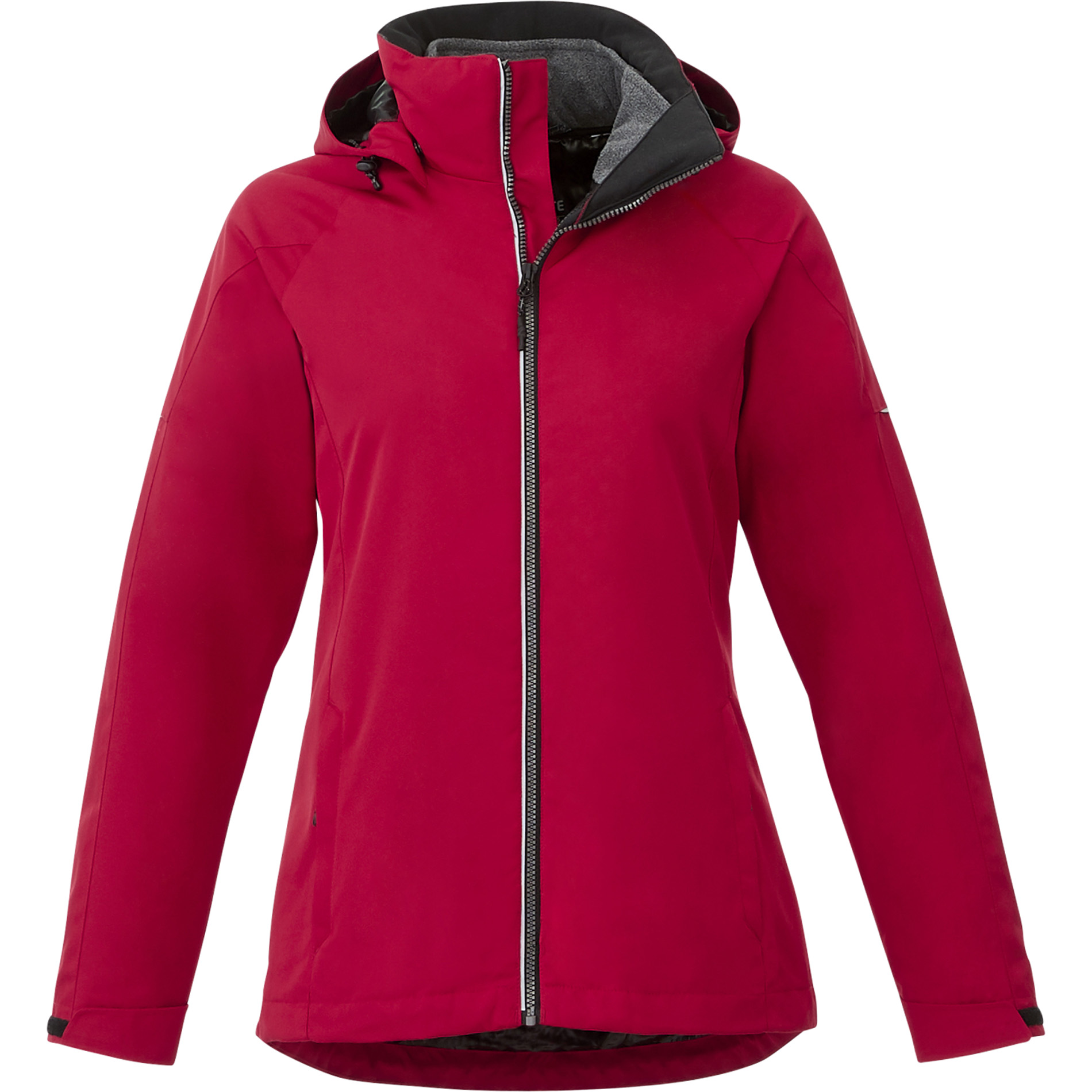Elevate TM99307 - Women's Arlington 3-in-1 Jacket