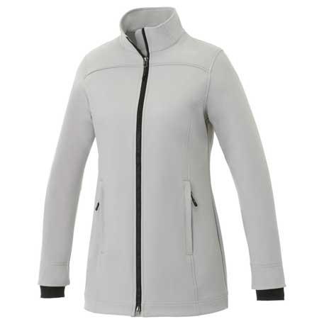Elevate TM99350 - Women's Vernon Softshell Jacket