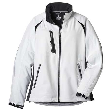 Elevate TM99520 - Katavi Softshell Jacket