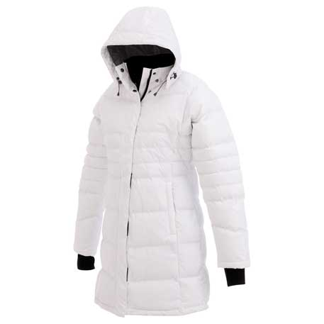 Elevate TM99522 - Women's Balkan Insulated Jacket