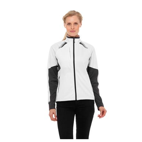 Elevate TM99530 - Women's Sitka Hybrid Softshell Jacket