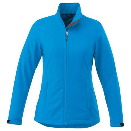 Elevate TM99534 - Women's Maxson Softshell Jacket