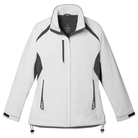 Elevate TM99554 - Women's Ortega Insulated Softshell ...