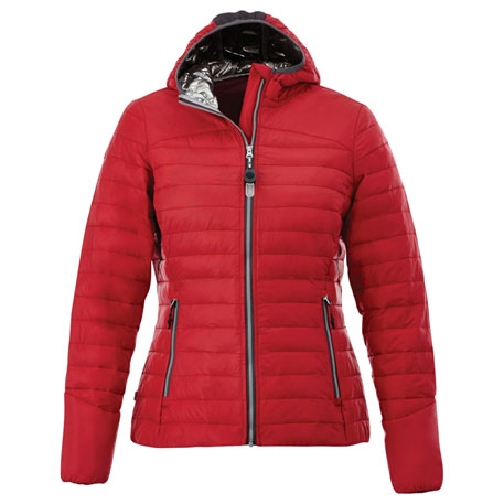 Elevate TM99652 - W-SILVERTON Packable Insulated Jacket