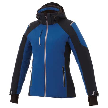 Elevate TM99701 - Women's Ozark Insulated Jacket