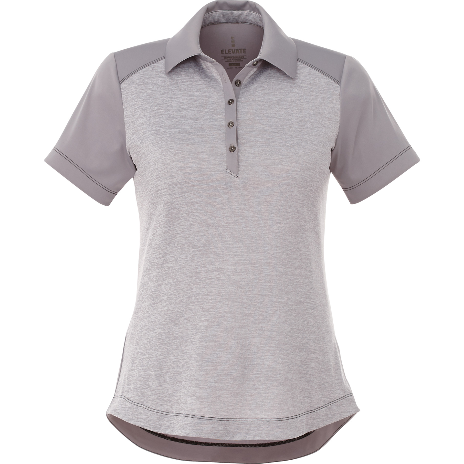 Elevate TM96508 - Women's SANGO Short Sleeve Polo