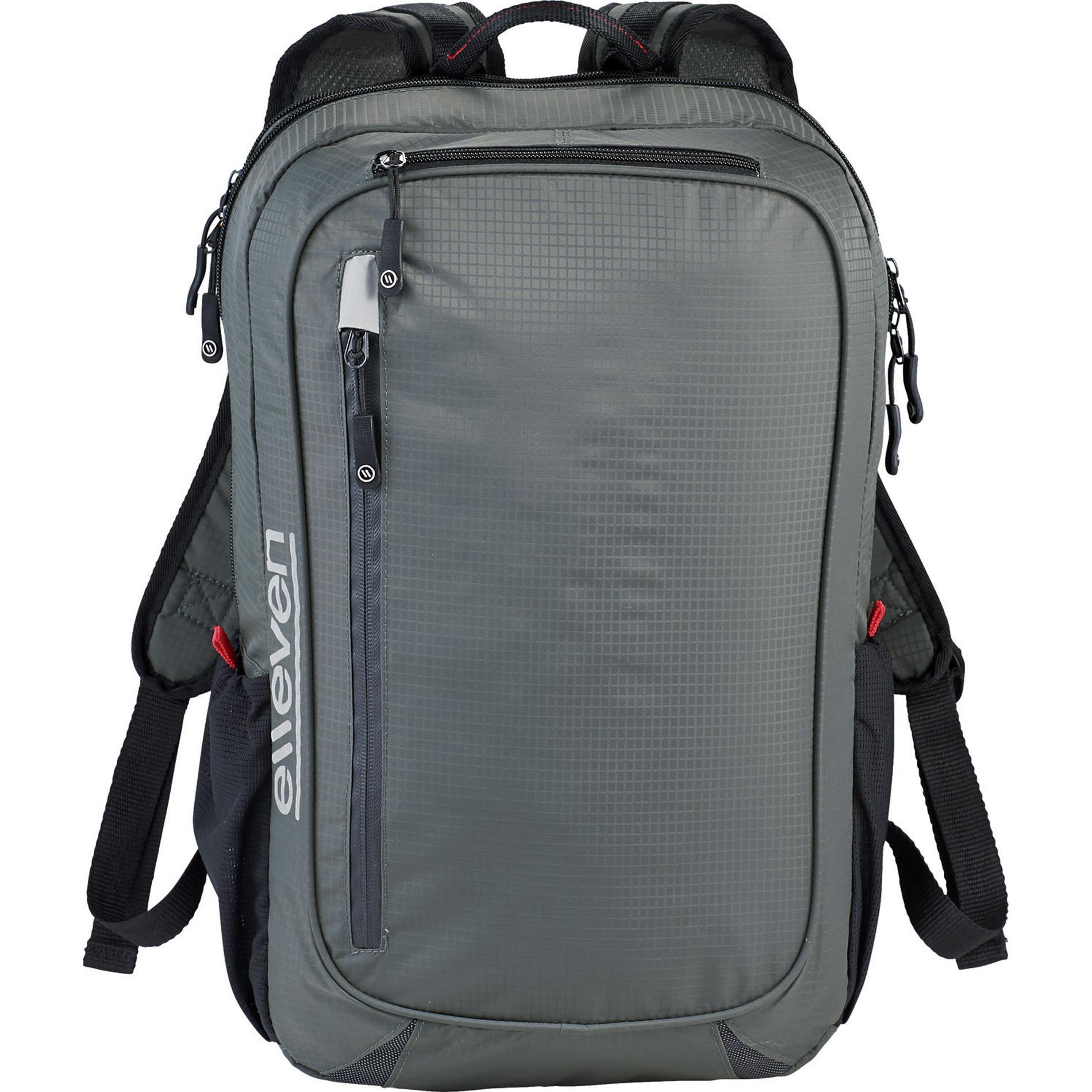 "elleven 0011-34 - Lunar Lightweight 15"" Computer Backpack"