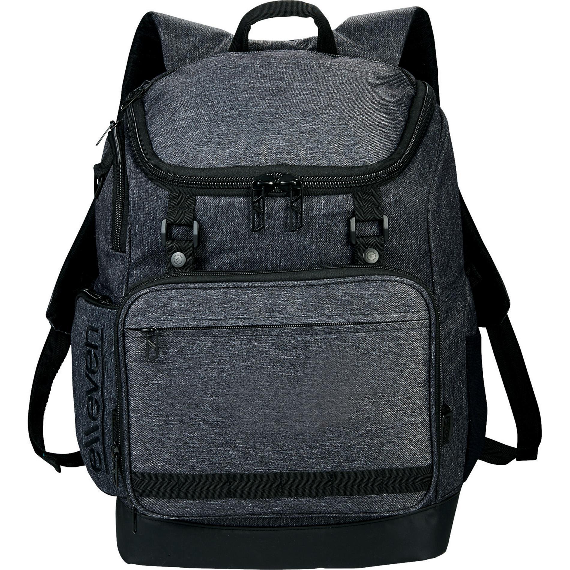 "elleven 0011-62 - Modular 15"" Computer Backpack"