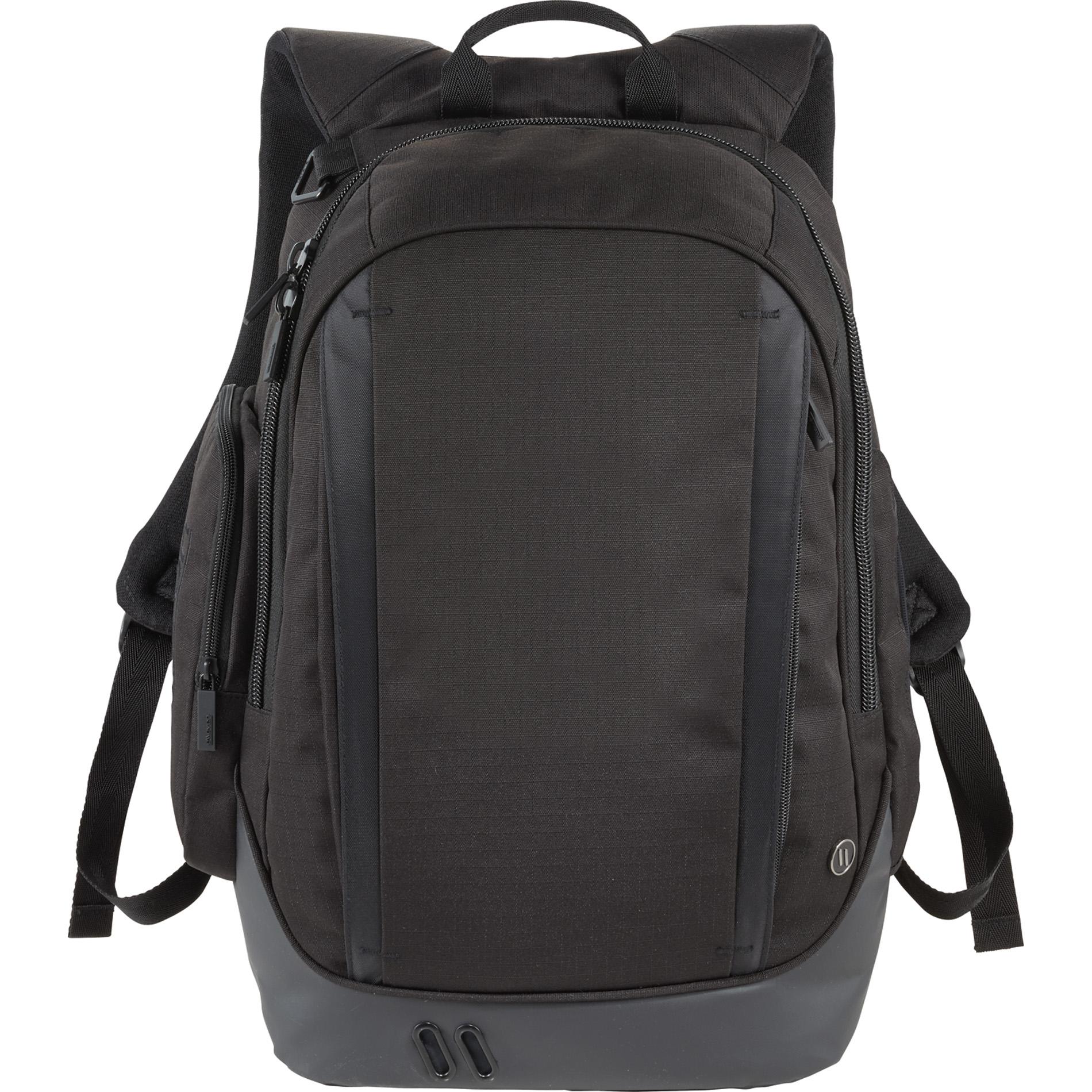 "elleven 0011-65 - Modular 15"" Computer Backpack"