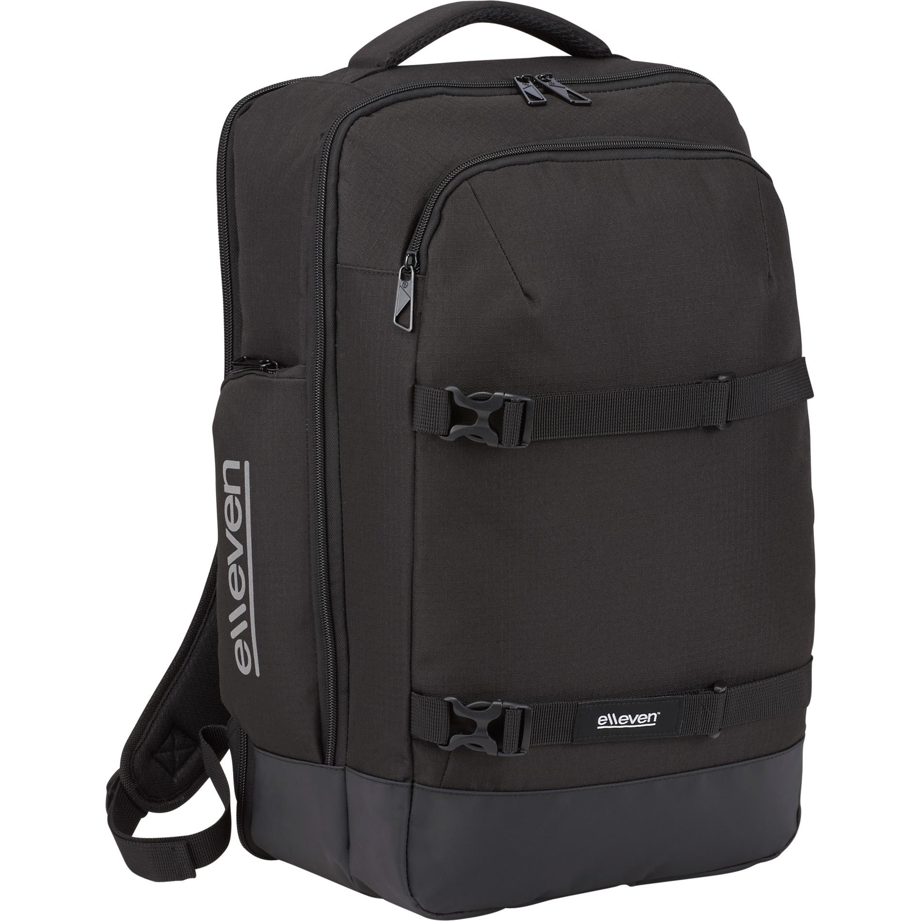 """elleven 0011-93 - Nomad 15"""" TSA Computer Backpack"""