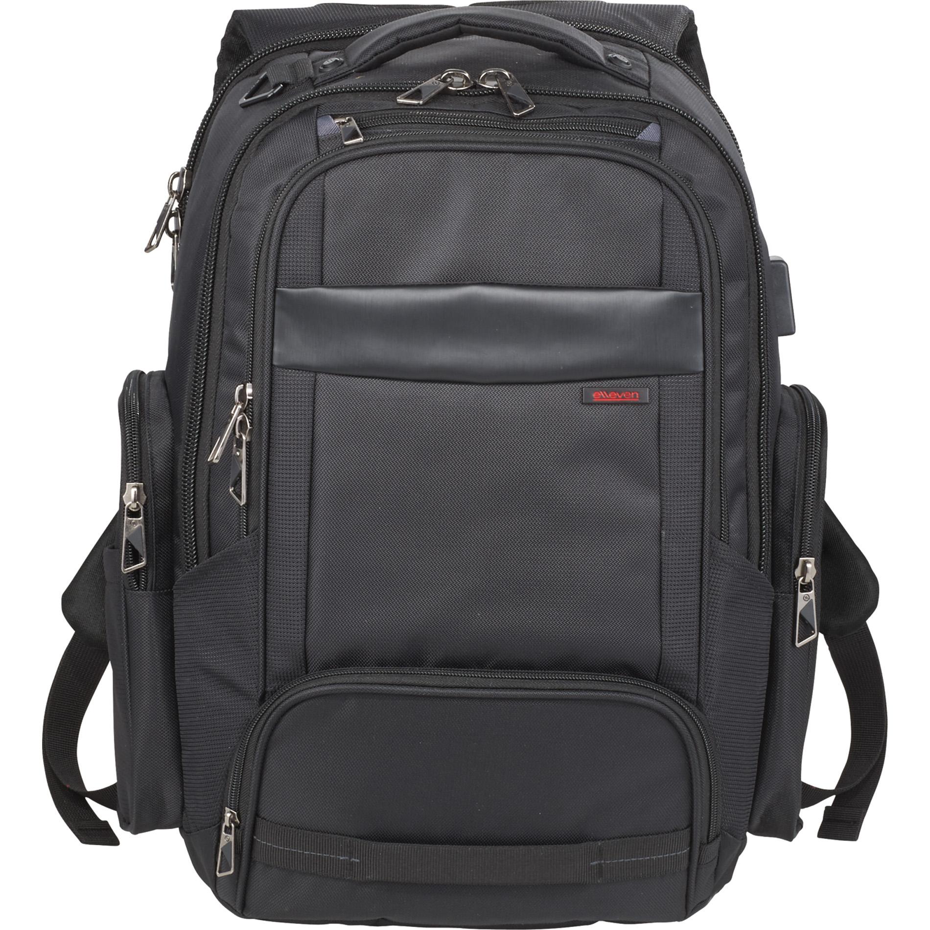 """elleven 0011-81 - Rogue 15"""" TSA Computer Backpack"""
