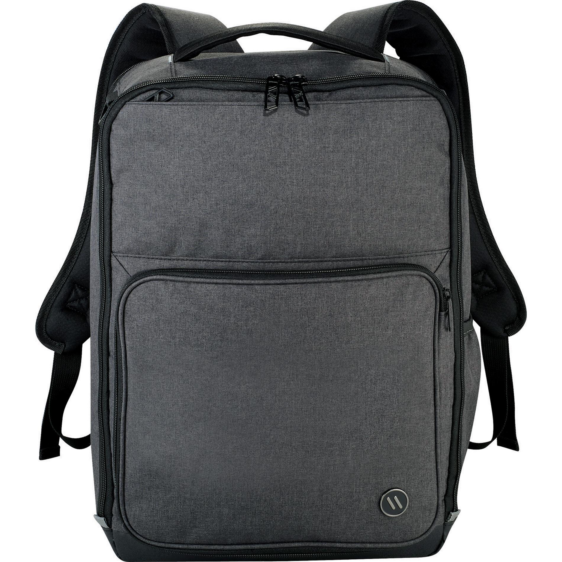 """elleven 0011-33 - Squared TSA 15"""" Computer Backpack"""