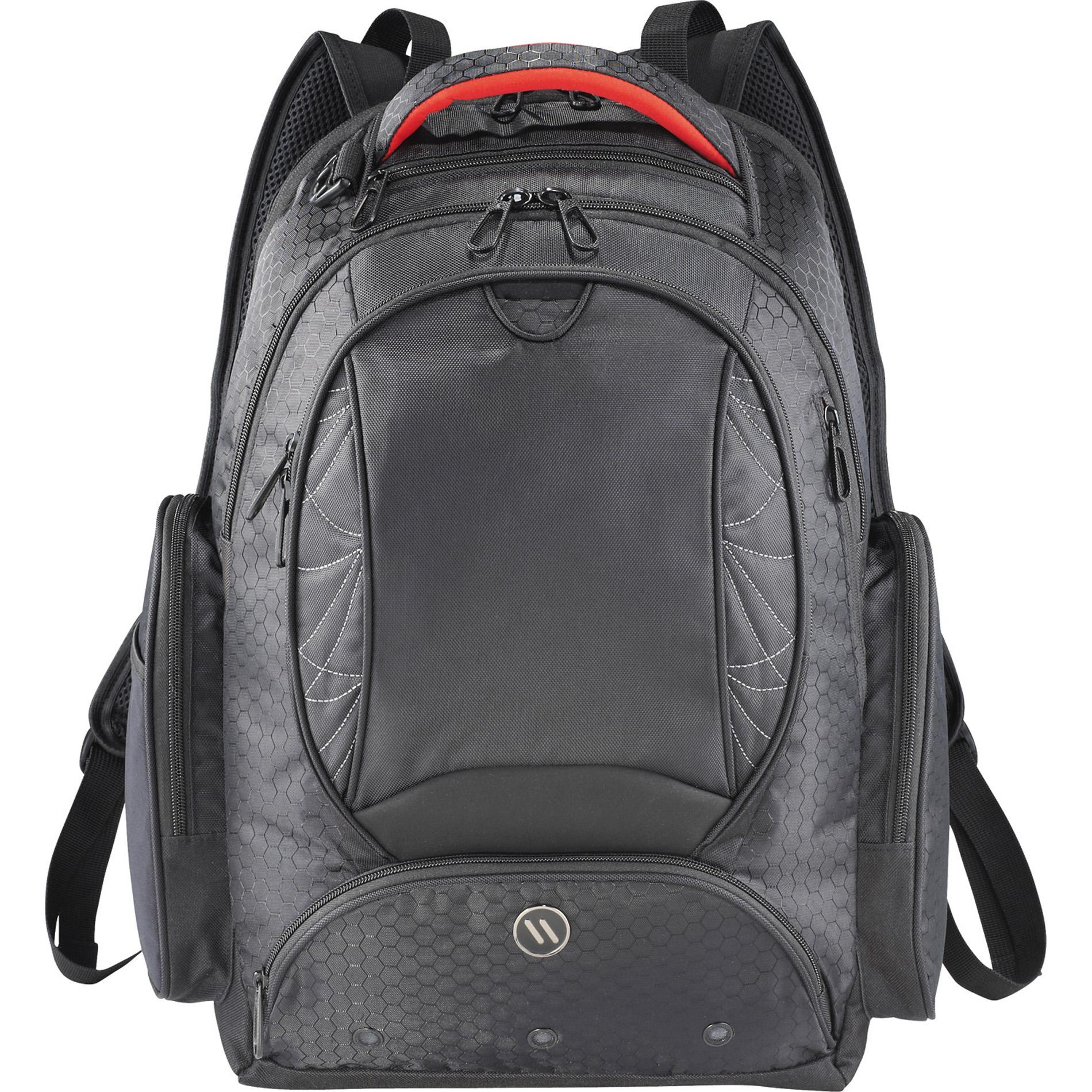 """elleven 0011-90 - Vapor TSA 17"""" Computer Backpack"""