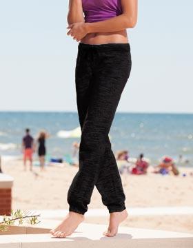 Enza 097 - Ladies Jogger Pant