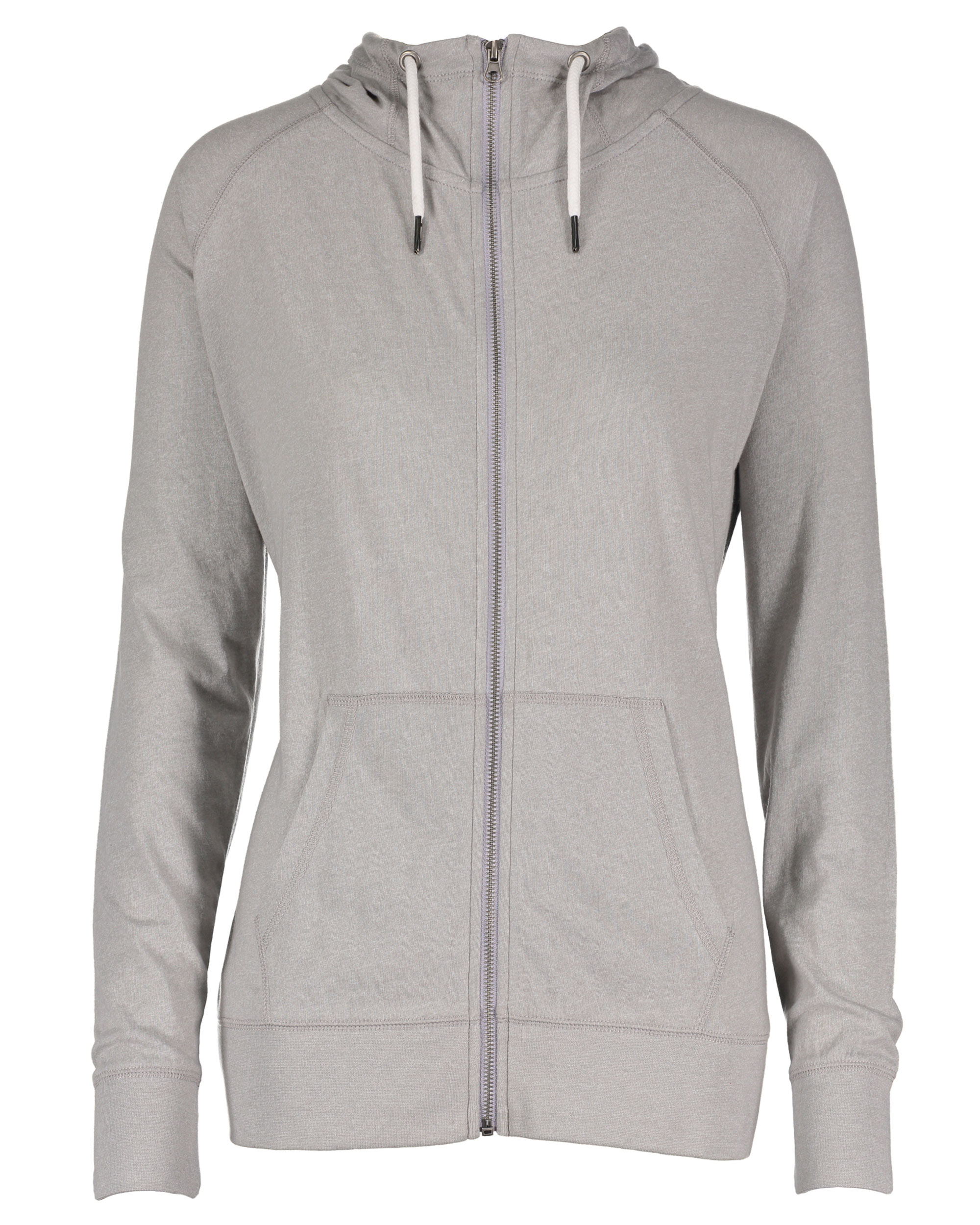 Enza 09979 - Ladies Funnel Neck Full Zip Hood