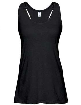 Enza EZ081 - Ladies Essential Slub Flowy Tank
