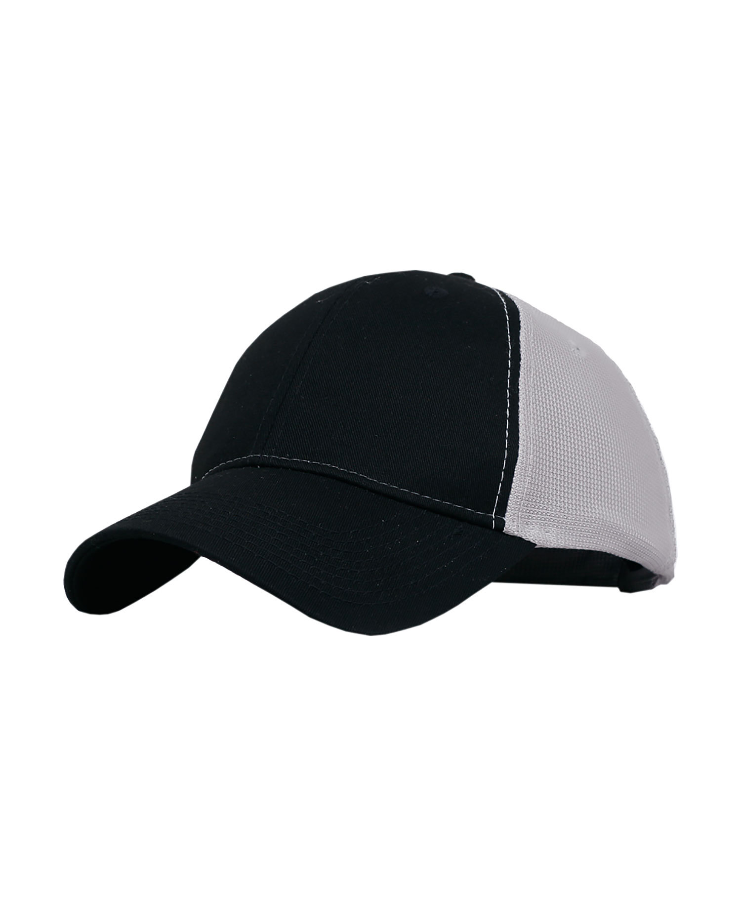 Fahrenheit F0735 - Cotton Twill with High Tech Mesh Cap