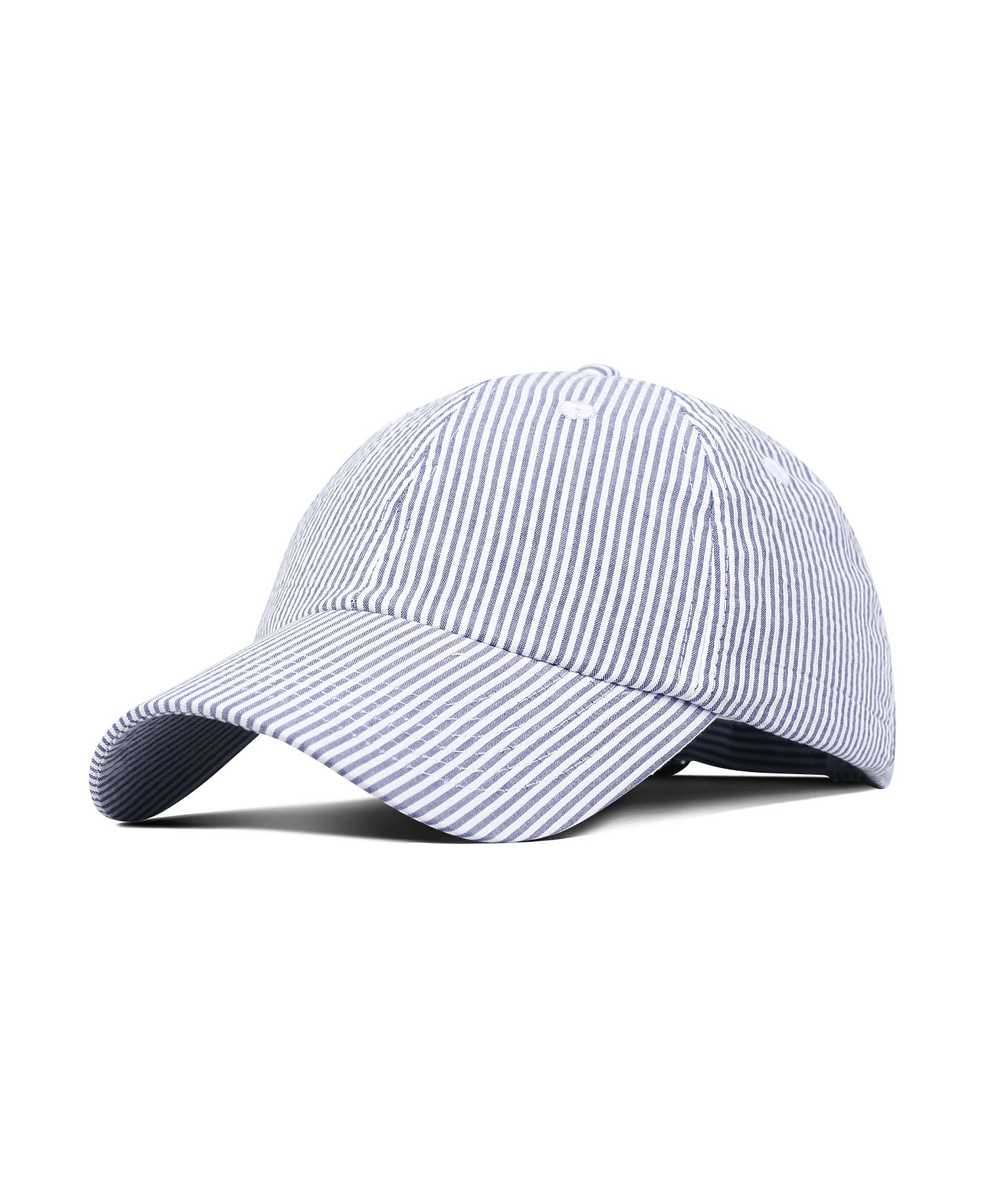 Fahrenheit F0303 - Lightweight Cotton Searsucker Cap