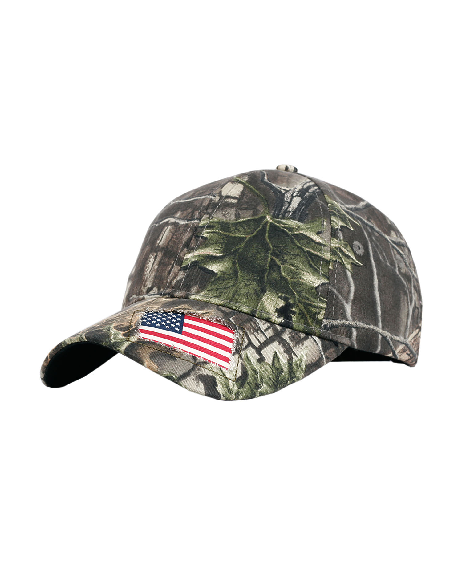 Fahrenheit F0792 - Superflauge Camo with Woven Flag ...