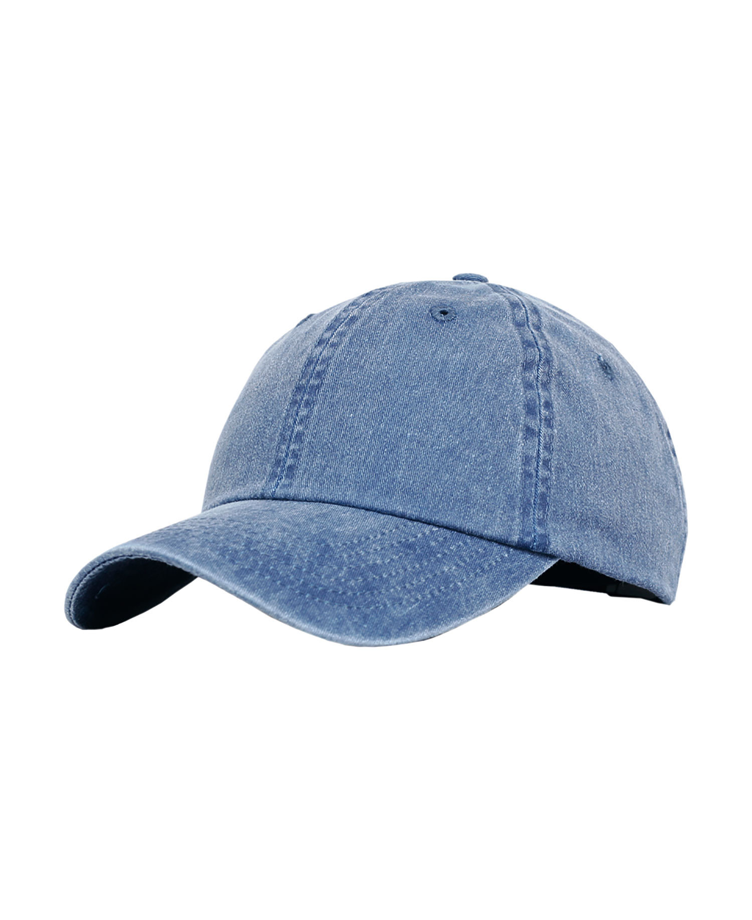 Fahrenheit F0470 - Washed Cotton Pigment Dyed Cap