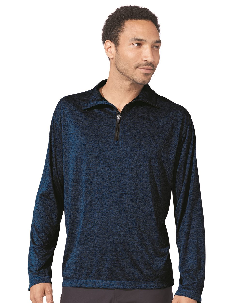 FeatherLite 3110 - Value Cationic Quarter-Zip Pullover