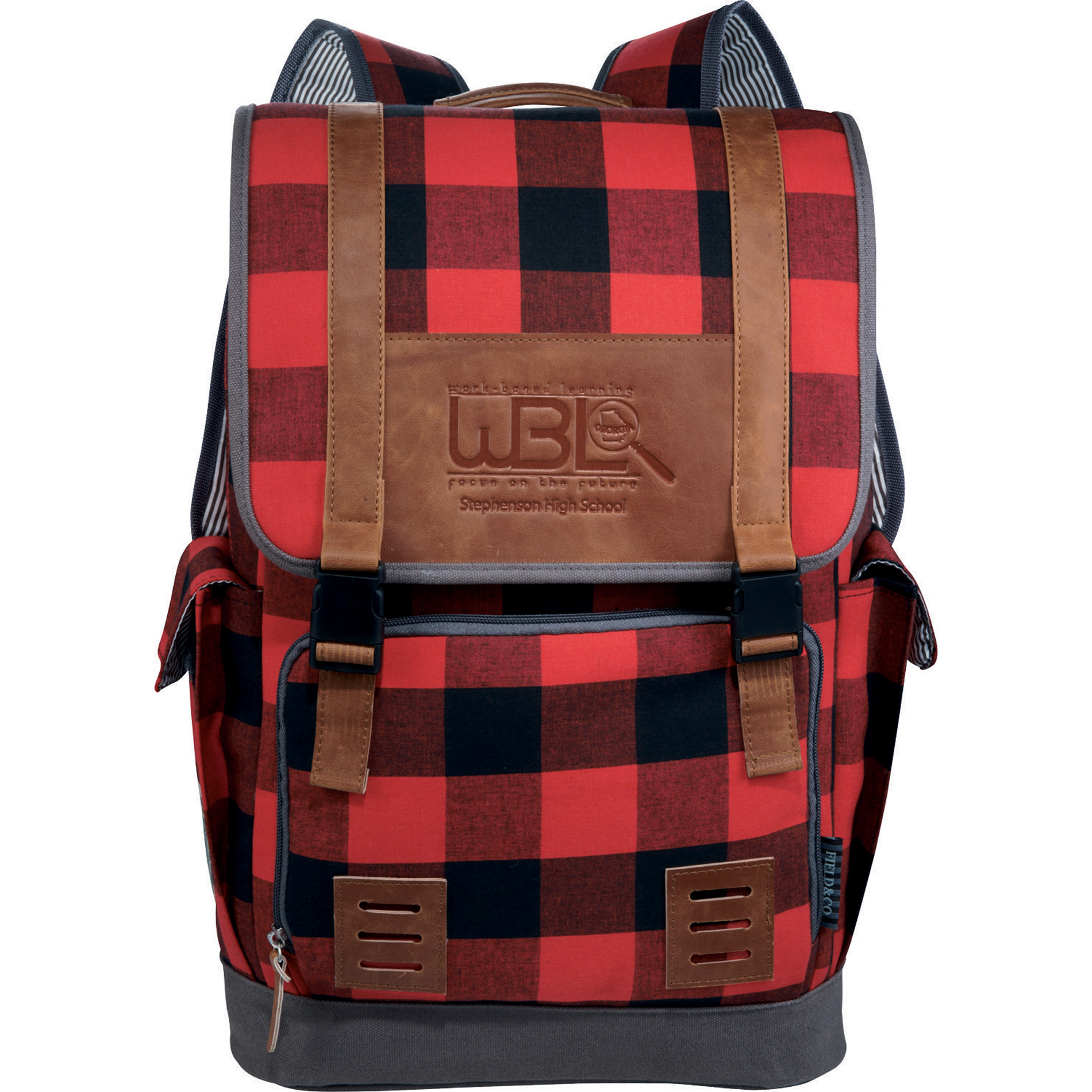 """Field & Co.® 7950-47 - Campster 17"""" Computer Backpack"""