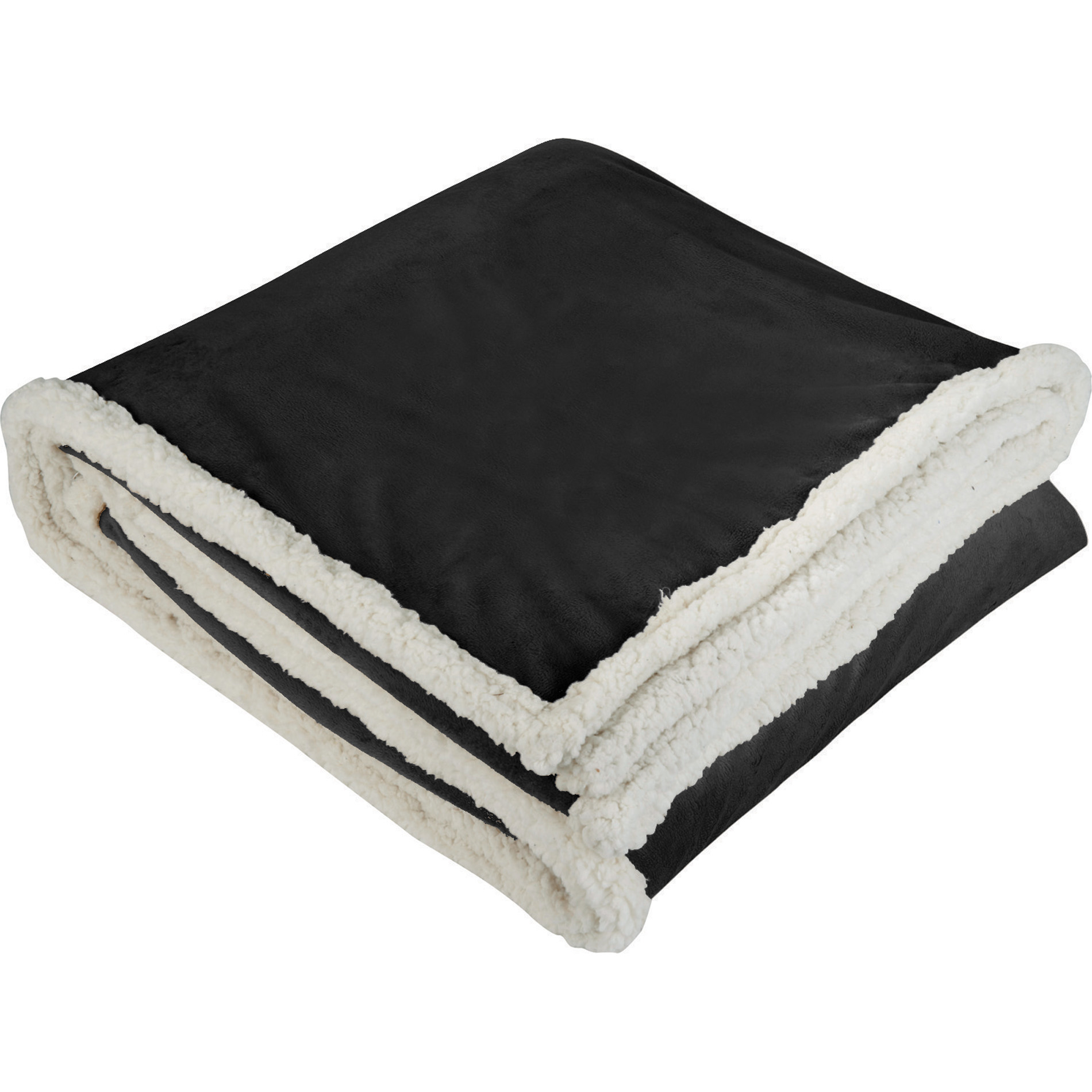 Field & Co.® 7950-57 - Sherpa Blanket