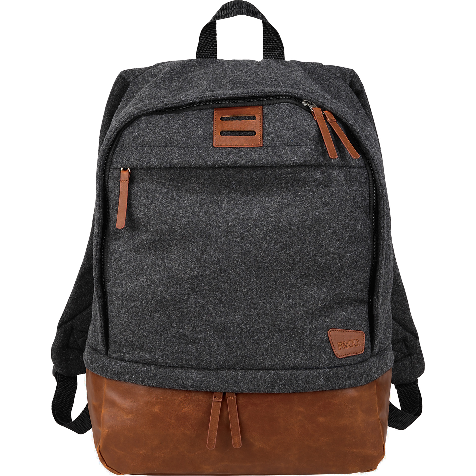 "Field & Co. 7950-71 - Campster Wool 15"" Computer ..."