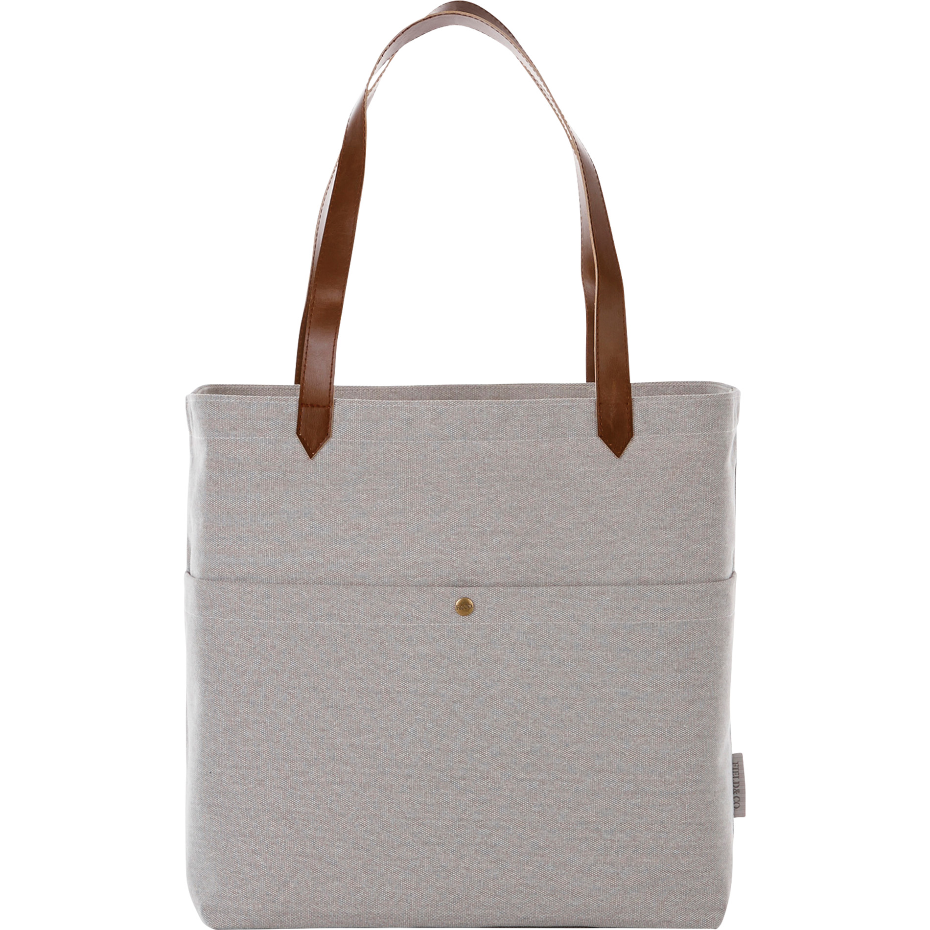 Field & Co. 7950-19 - 16 oz. Cotton Canvas Book Tote