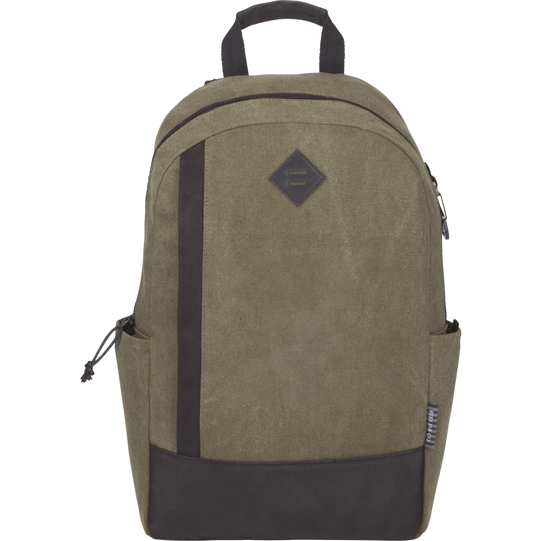 "Field & Co. 7950-37 - Woodland 15"" Computer Backpack"