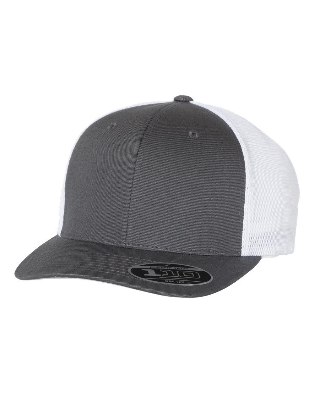 Flexfit 110M - 110® Mesh-Back Cap