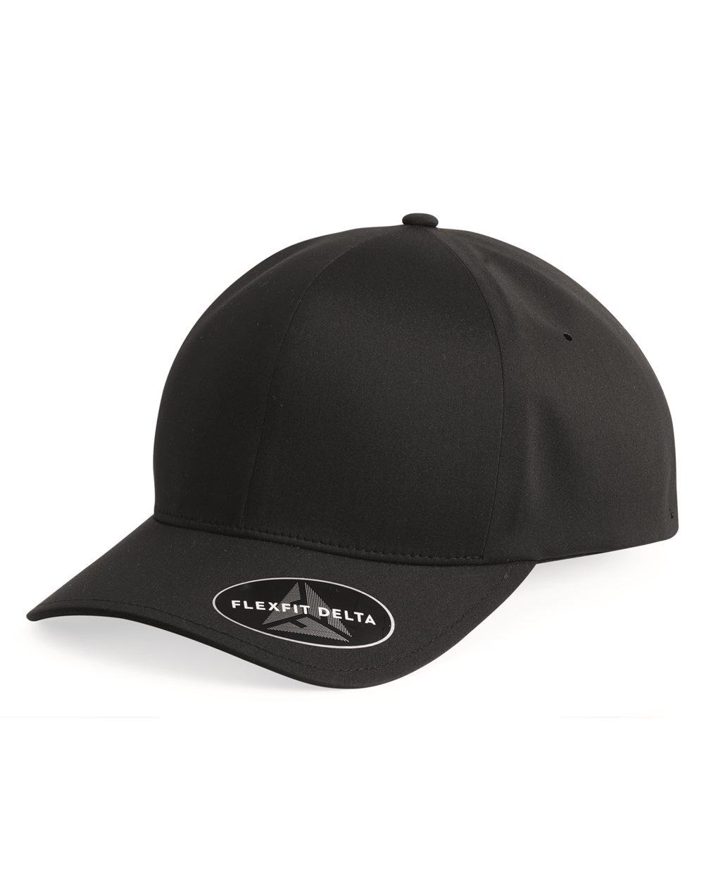 FLEXFIT 180 - DELTA PREMIUM CAP
