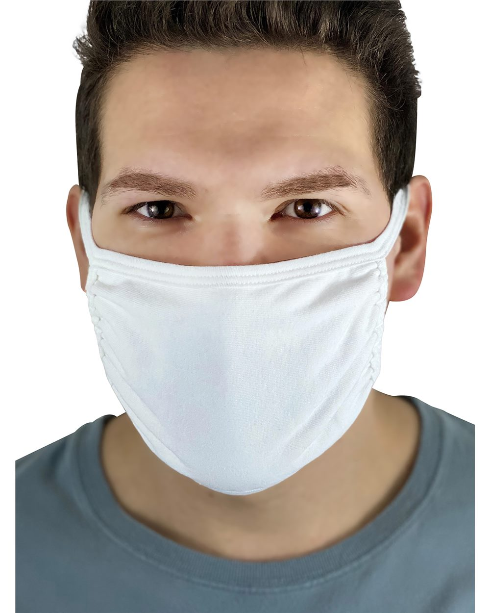 Fruit of the Loom 5PMask - Face Covering 5/PACK