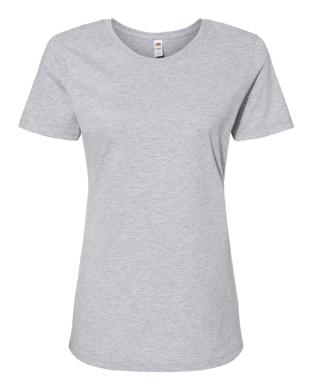 Fruit of the Loom IC47WR - Women's Iconic T-Shirt