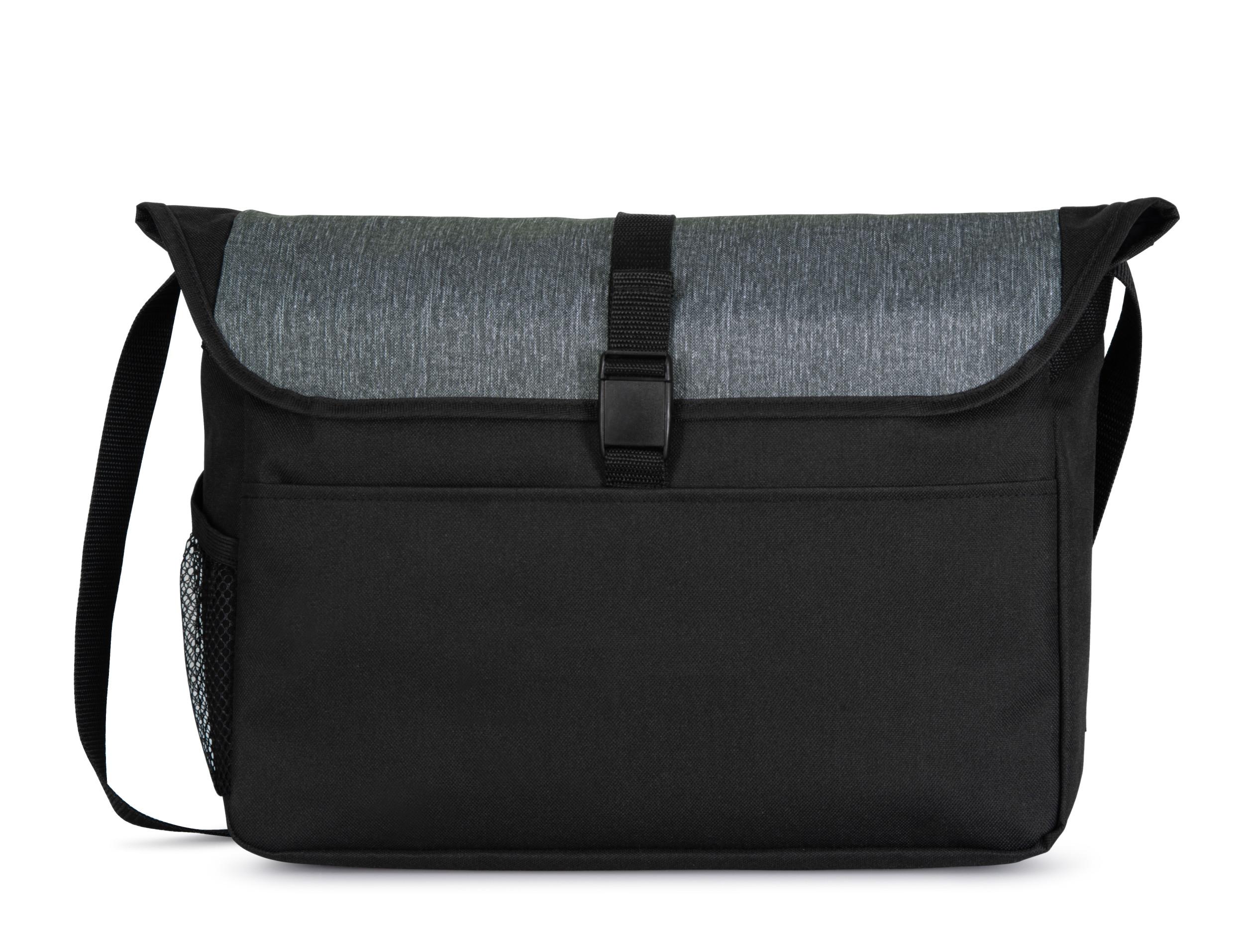 Gemline 100050 - Rockland Messenger Bag