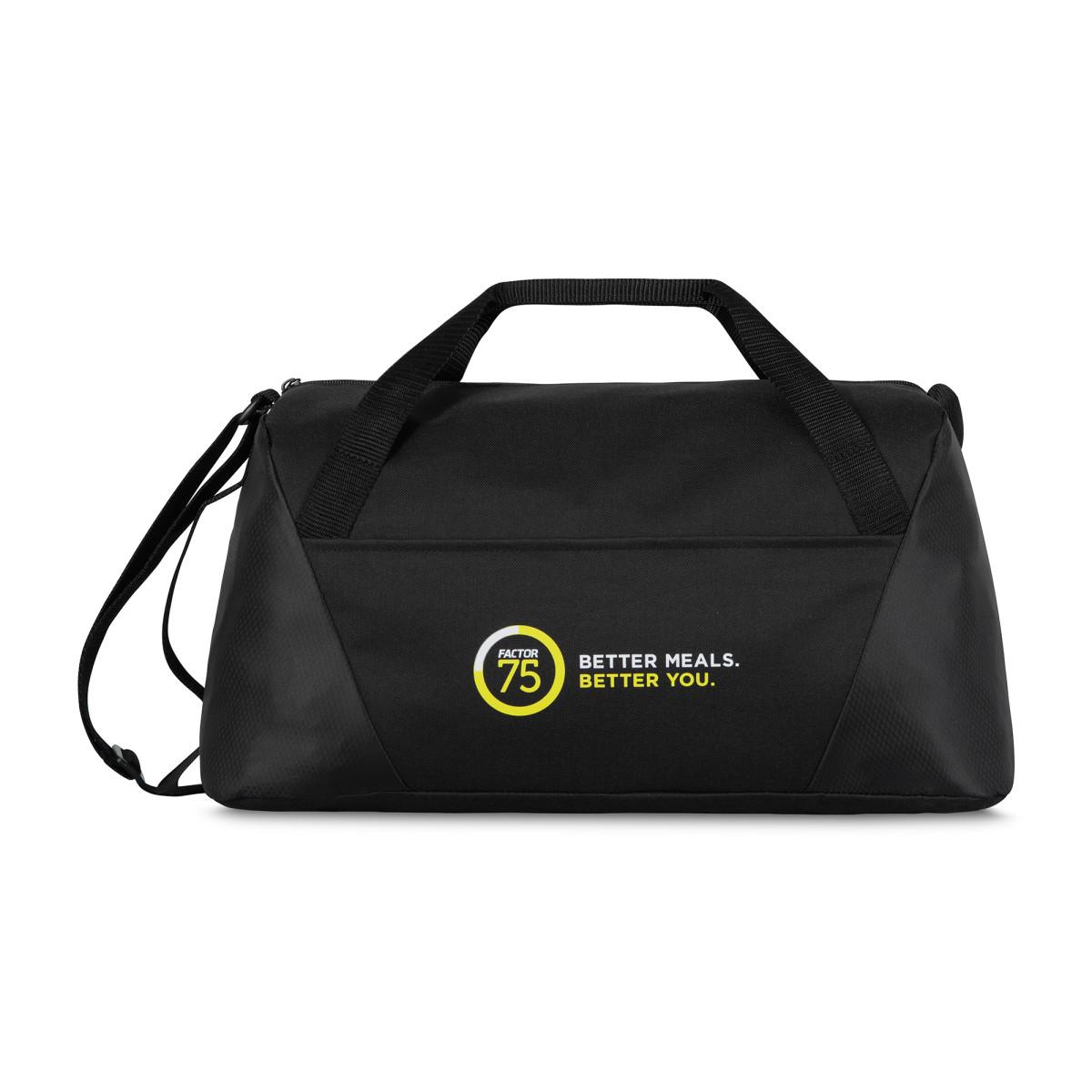 Gemline 100069 - Geometric Sport Bag