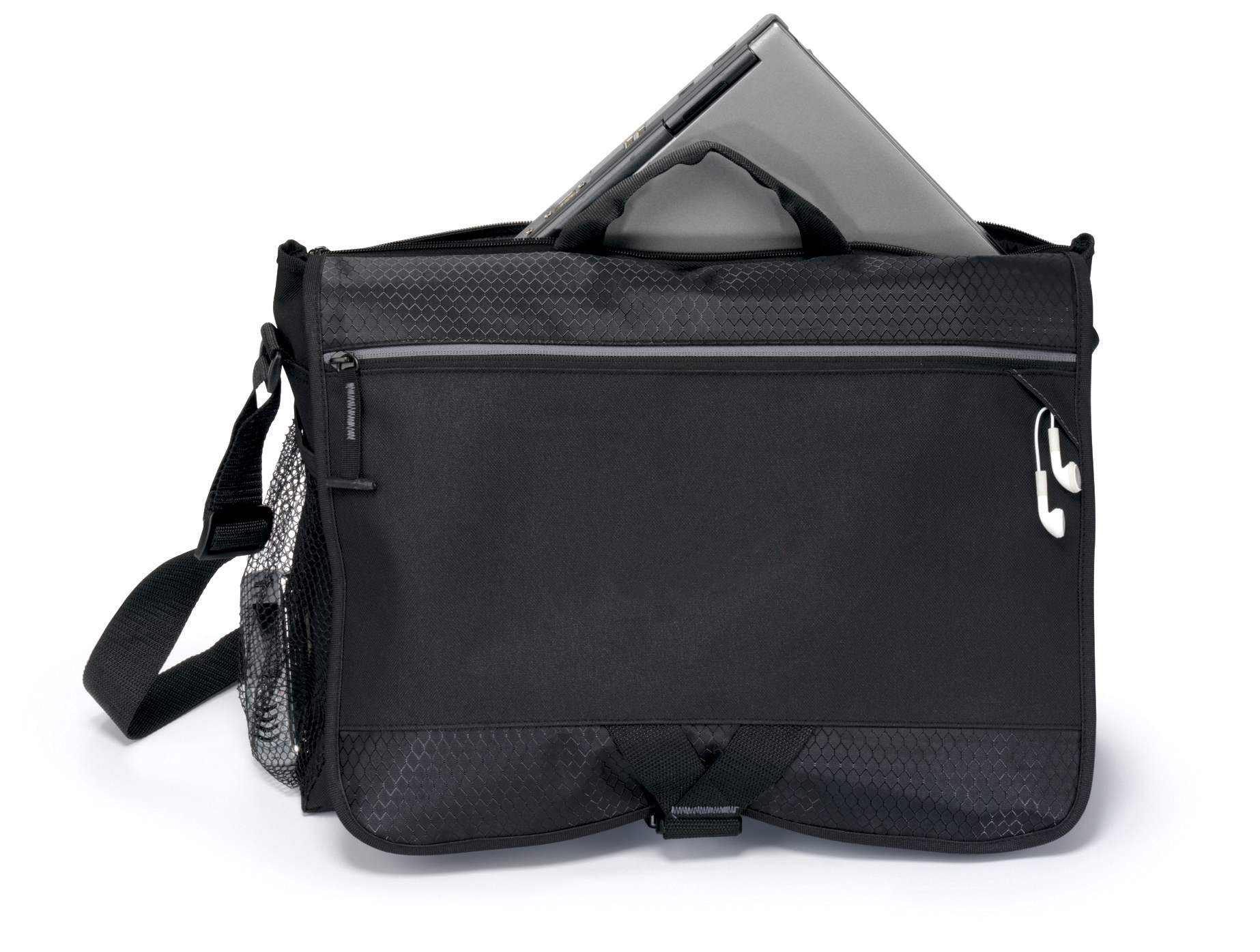 Gemline 2155 - Focus Computer Messenger Bag