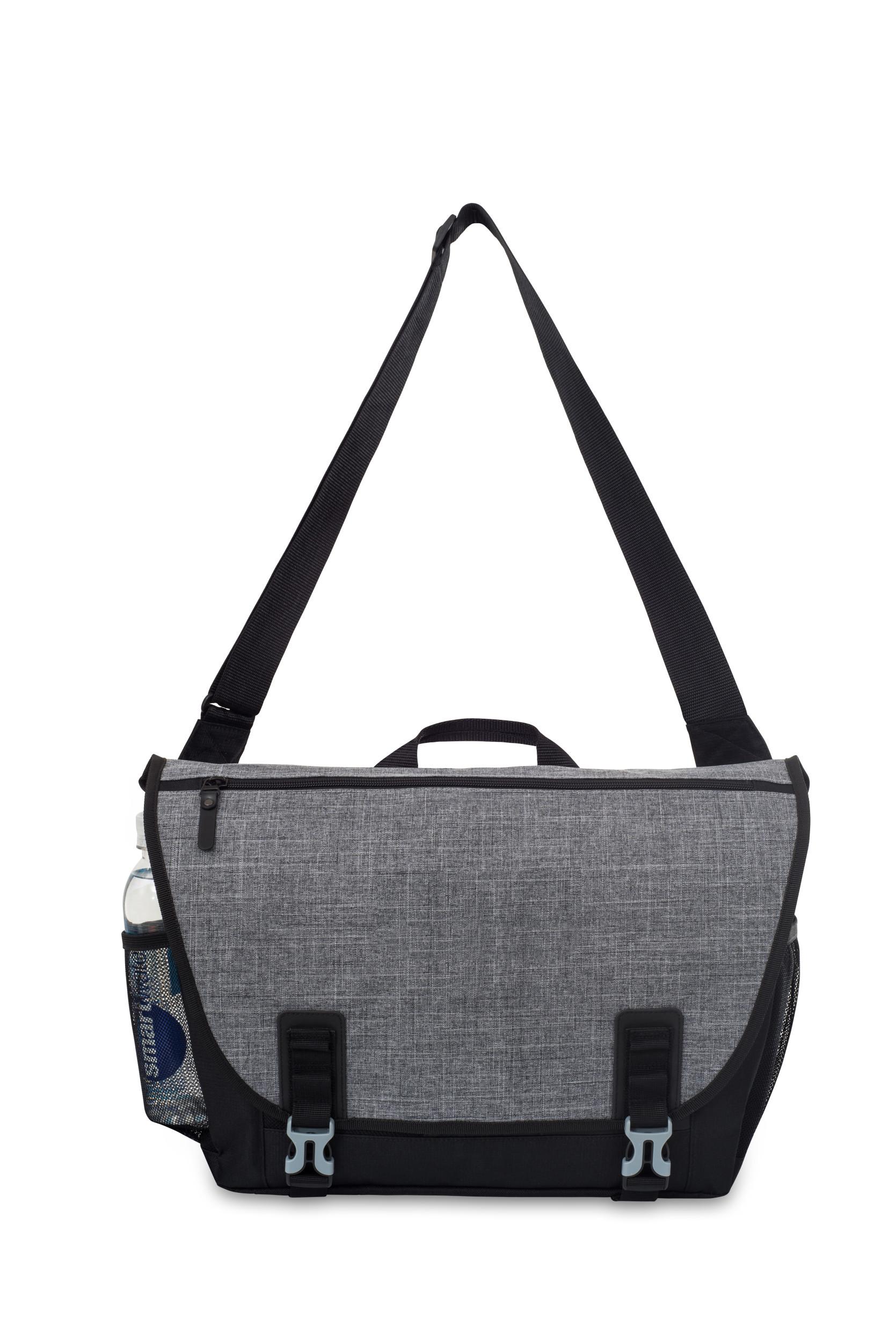 Gemline 2165 - Nova Computer Messenger Bag