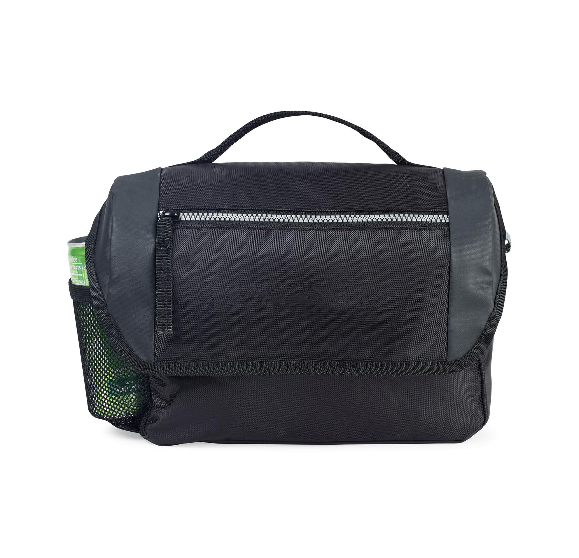 Gemline 2179 - Terra 4-in-1 Messenger Bag