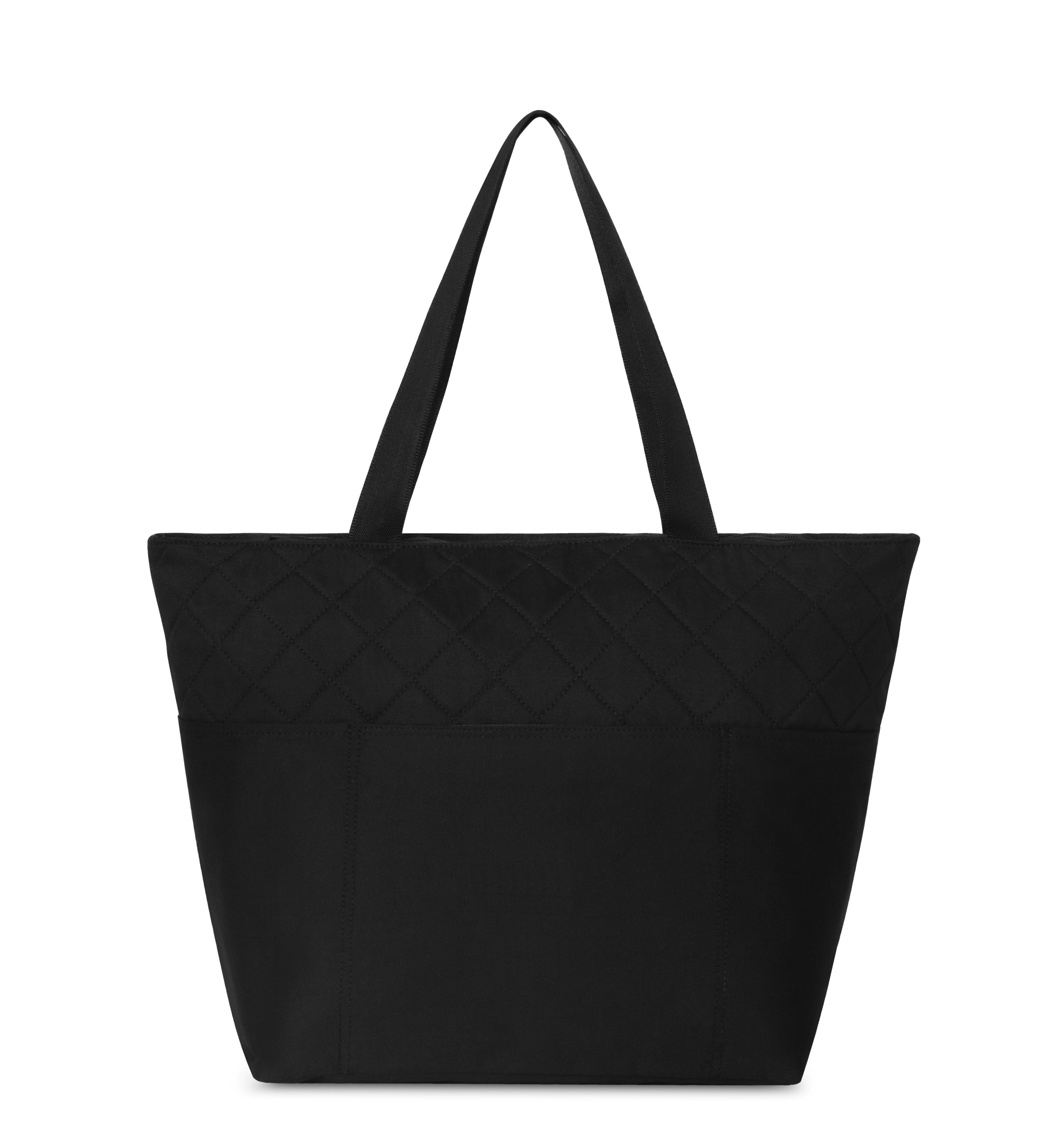Gemline 2213 - Madeline Quilted Computer Tote