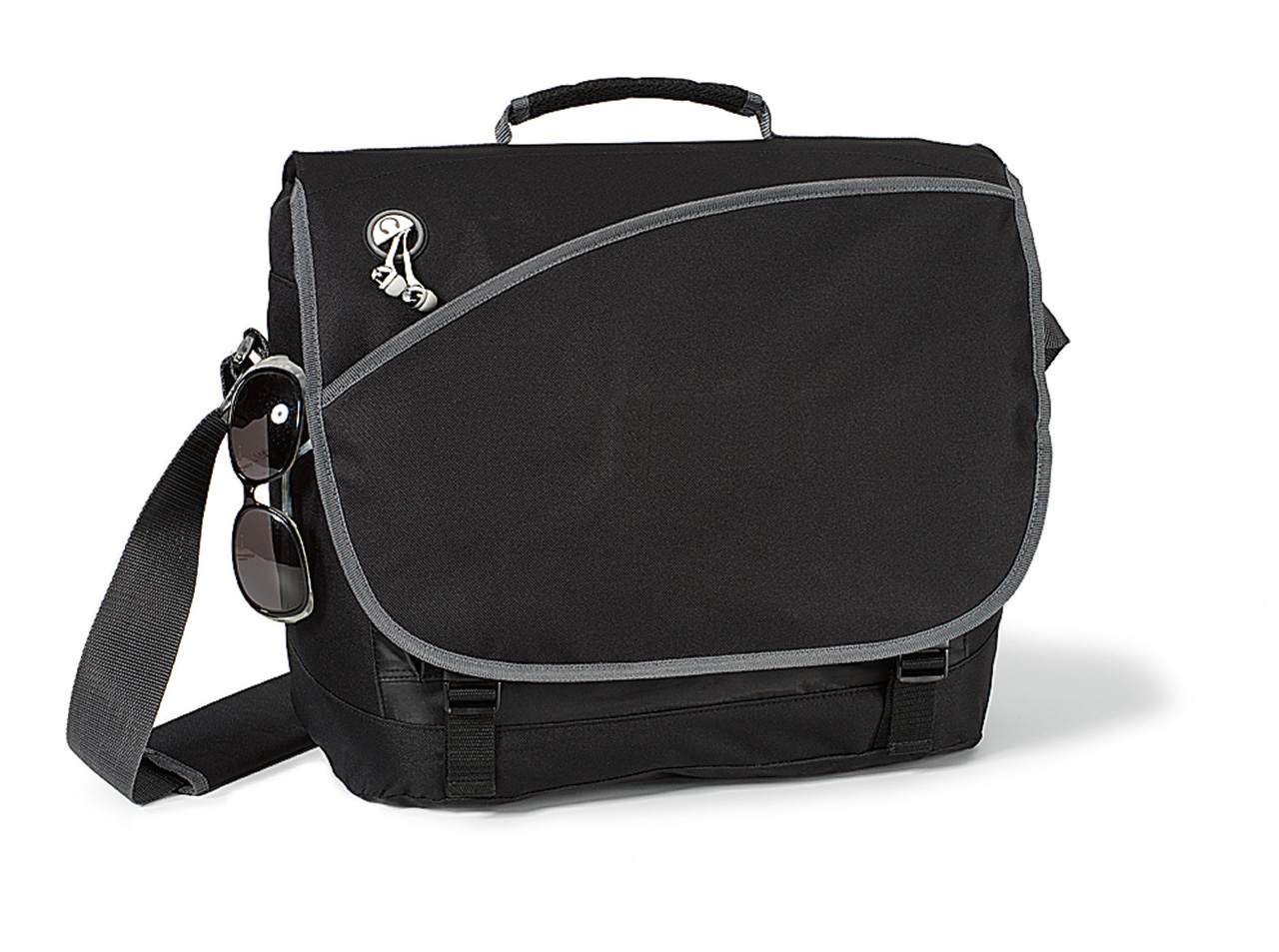 Gemline 2293 - Freestyle Computer Messenger Bag